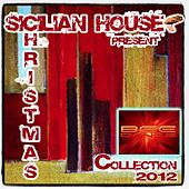 Sicilian House Present Christmas Collection 2012 by Various Artists