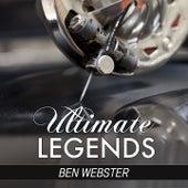 Famous Recordings, Vol. 1 von Ben Webster
