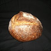 First Miche by Pain