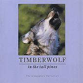 Timberwolf In Tall Pines by The Atmosphere Collection