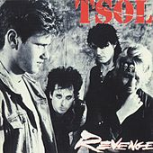 Revenge by T.S.O.L.