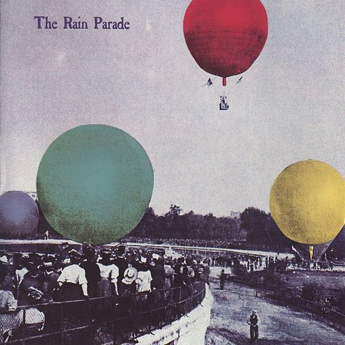 Emergency Third Rail Power Trip by Rain Parade