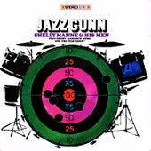 Jazz Gunn by Shelly Manne