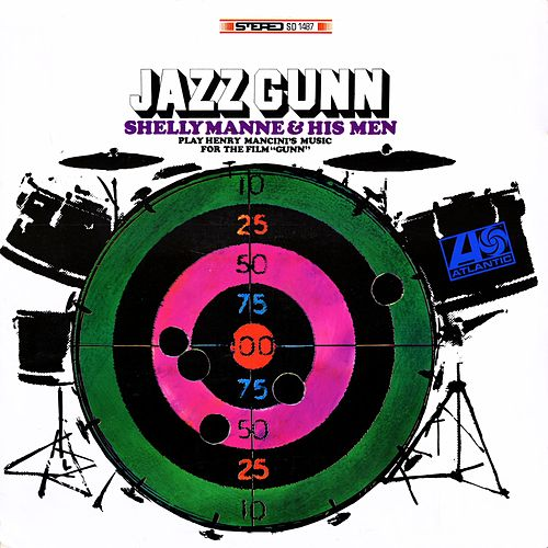 Jazz Gunn by Shelly Manne