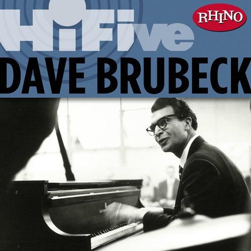 Rhino Hi-Five: Dave Brubeck by Dave Brubeck
