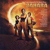 Sahara: Music From and Inspired By The Motion Picture von Various Artists