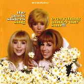 Sing Everything Under The Sun by The Paris Sisters