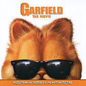 Garfield-The Movie-Motion Picture Soundtrack von Various Artists