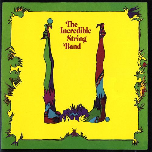 U by The Incredible String Band