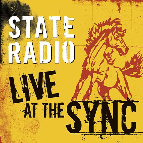 Live (Acoustic) Sync Vancouver Nov. 28, 2005 by State Radio