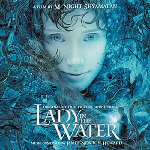 Lady In The Water by Various Artists