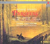 Wagner : Parsifal by Daniel Barenboim