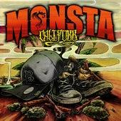 Cali Fobb EP by Monsta