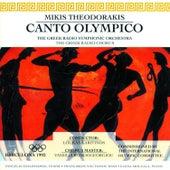 Canto Olympico by Mikis Theodorakis (Μίκης Θεοδωράκης)