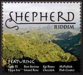 Shepherd Riddim by Various Artists