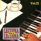 Lecuona Toca Lecuona, Vol. 2 by Ernesto Lecuona