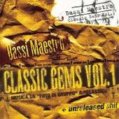 Classic Gems, Vol. 1 by Bassi Maestro