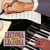Lecuona Toca Lecuona, Vol. 1 by Ernesto Lecuona