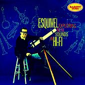 Rarity Music Pop, Vol. 257 - Exploring New Sounds in Hi-Fi by Esquivel
