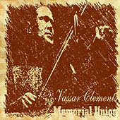 Memorial Union Center by Vassar Clements