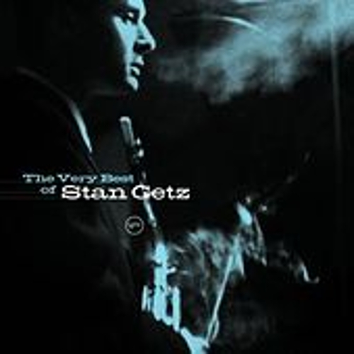 The Very Best Of Stan Getz by Stan Getz