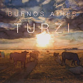 Buenos Aires / Bombay - EP by turzi