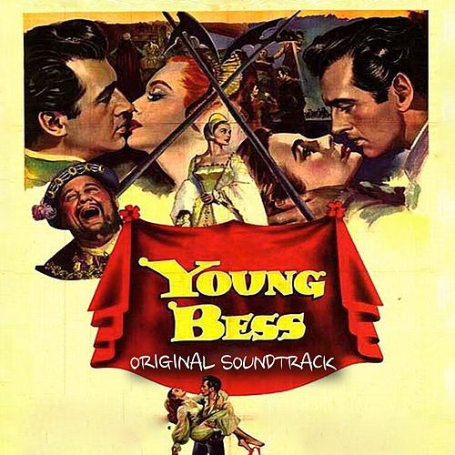 Young Bess (From 'Young Bess') by Miklos Rozsa