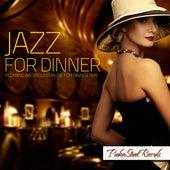 Jazz for Dinner, Vol. 1 von Various Artists