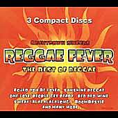 Reggae Fever: The Best Of Reggae by The Countdown Singers