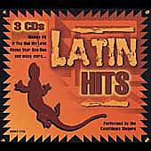Latin Hits by The Countdown Singers