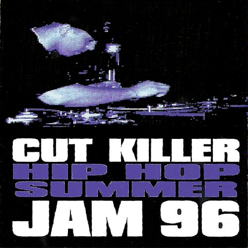 Hip Hop Summer Jam 96 by Various Artists