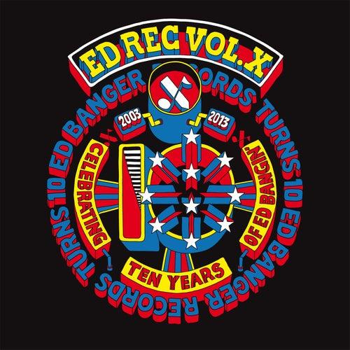 Ed Rec Vol. X by Various Artists