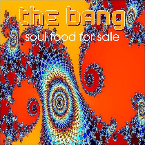 Soul Food For Sale by Bang