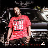 Kingdom Business 4 by Various Artists