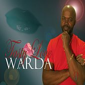 Tasty Love by Warda
