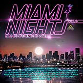 Miami Nights Vol 3 - 2013 Conference Bangers by Various Artists