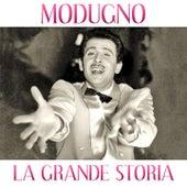 Modugno (La grande storia) by Domenico Modugno