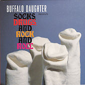 Socks Drugs & Rock & Roll [EP] by Buffalo Daughter