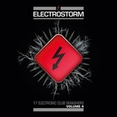 Electrostorm Vol.4 by Various Artists
