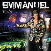 Retro/En Vivo by Emmanuel