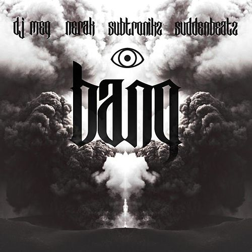 Bang! by DJ M.E.G.