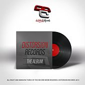 The Best of Distorsion Records by Various Artists