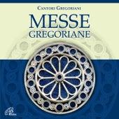 Messe gregoriane by Cantori Gregoriani