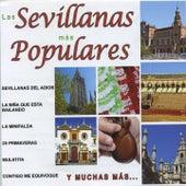 Las Sevillanas Más Populares by Various Artists