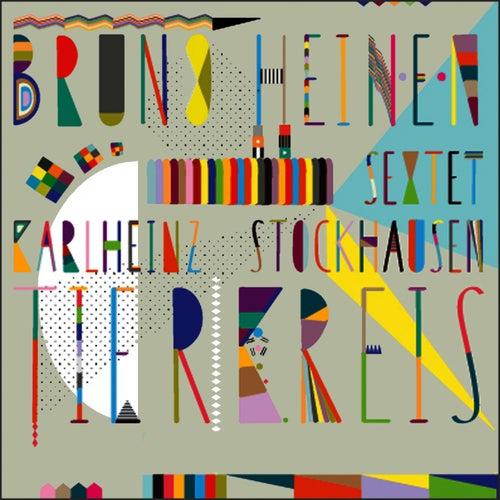 Tierkreis by Bruno Heinen Sextet