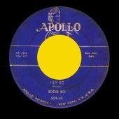 Hey Bo - Single by Eddie Bo