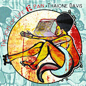 The Joys of Life & Pain by Thaione Davis