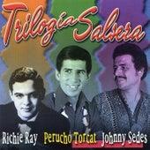 Trilogía Salsera by Various Artists