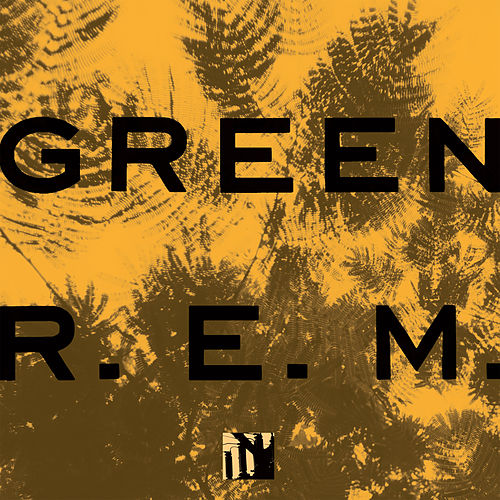 Green (Remastered) by R.E.M.