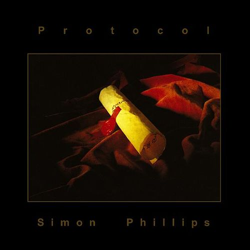 Protocol by Simon Phillips